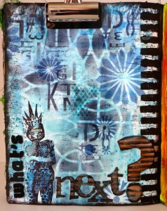 Art Journal – What's Next?