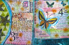 Art Journalversary